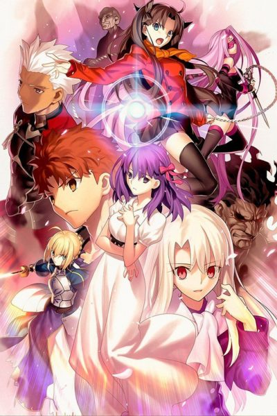 Descargar Fate/stay night Movie: Heaven's Feel – I. Presage Flower [Mega – Mediafire] [Sub Español] [HD]