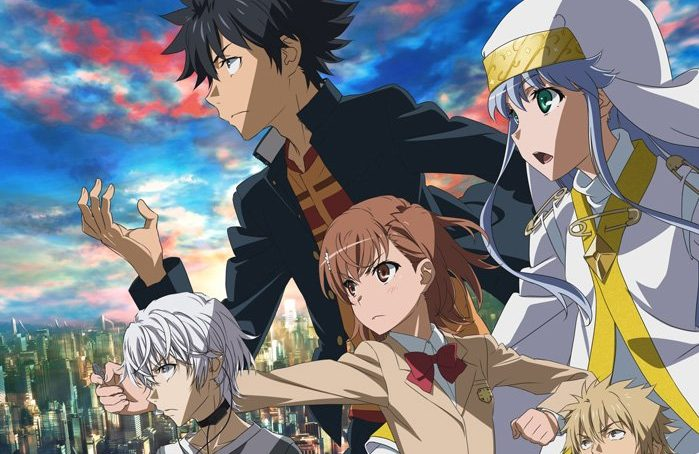 Descargar Toaru Majutsu no Index 3 [26/26] [Mega – MediaFire – Zippyshare – Openload] [HD] [Sub Español]
