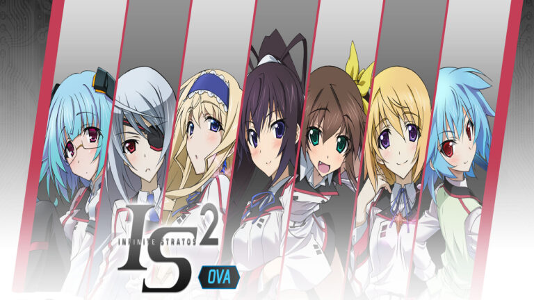 Descargar IS: Infinite Stratos 2 OVA [ MEGA – MediaFire ] [HD] [Sub Español]